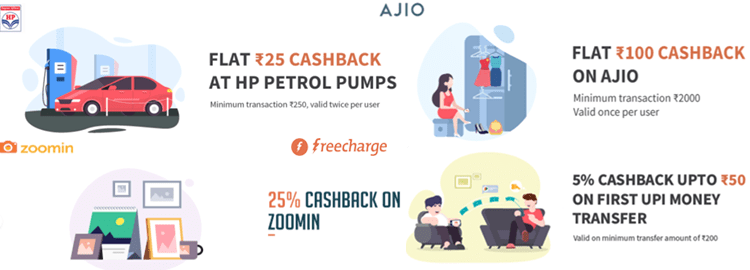 Freecharge coupons & Promo codes | Recharge- 50% Cashback offers